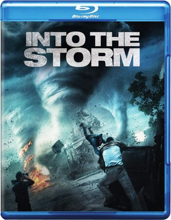 Into the Storm (2014) Dual Audio Hindi 720p BluRay 1GB ESubs Movie Download
