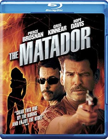 The Matador (2005) Dual Audio Hindi 350MB BluRay 480pa ESubs