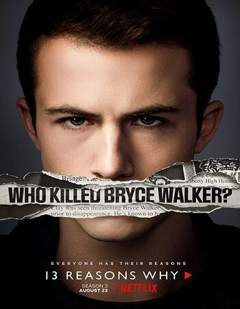 13 Reasons Why S03 Complete English 720p 480p WEB-DL x264 ESubs Download