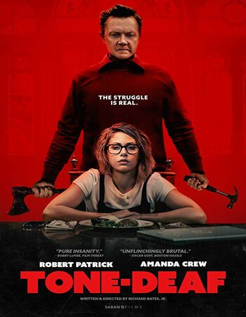 Tone-Deaf (2019) English 720p HDRip x264 700MB ESubs Movie Download