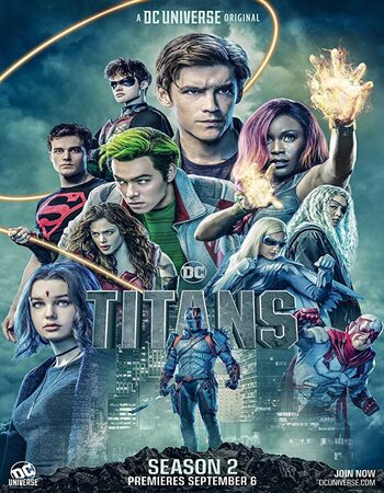 Titans S01 Complete Dual Audio Hindi 720p 480p WEB-DL x264 ESubs Movie Download