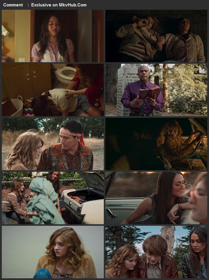 Woodstock or Bust 2019 1080p WEB-DL Full Movie Download