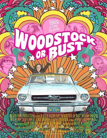 Woodstock or Bust 2019 1080p WEB-DL x264 6CH 1.5GB ESubs