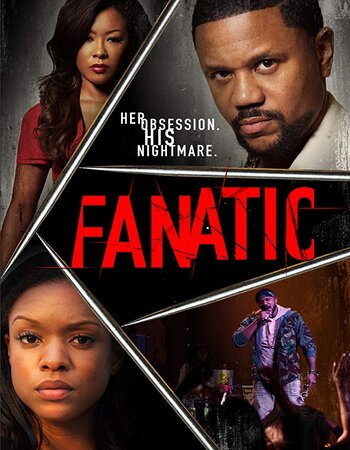 Fanatic 2019 720p WEB-DL Full Movie Download