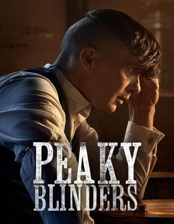 Peaky Blinders S05 Complete 720p WEB-DL Full Show Download