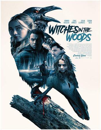 Witches in the Woods 2019 720p WEB-DL Full Movie Download