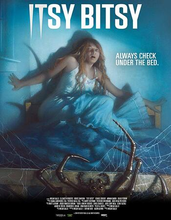 Itsy Bitsy 2019 English 480p WEB-DL 300MB With Subtitle