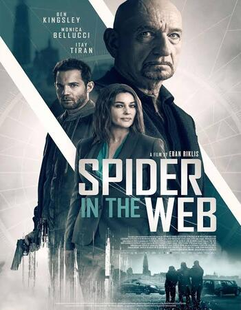 Spider in the Web 2019 720p WEB-DL Full English Movie Download