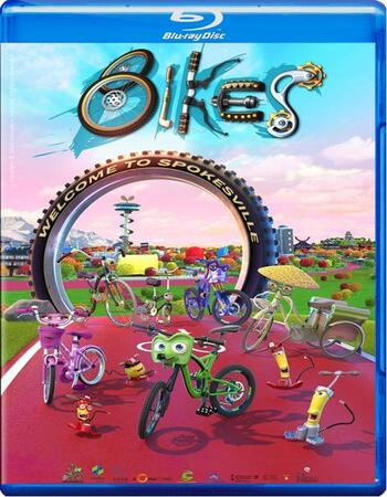 Bikes 2018 720p BluRay Full English Movie Download