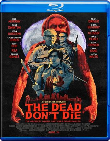The Dead Dont Die 2019 1080p BluRay Full English Movie Download