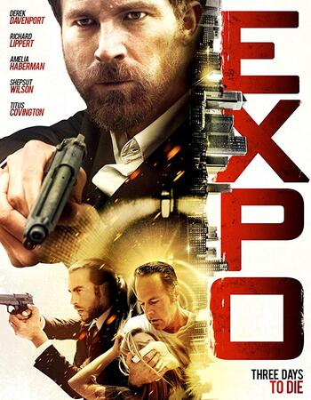 Expo 2019 720p WEB-DL Full English Movie Download