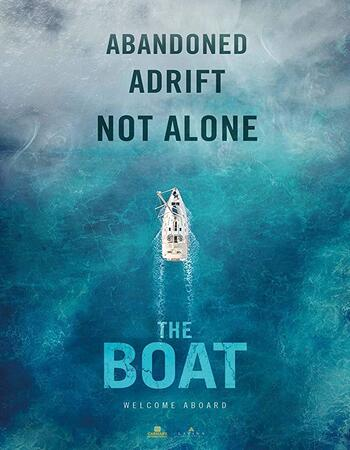 The Boat 2018 720p WEB-DL Full English Movie Download