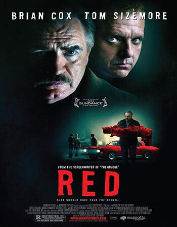 Red 2008 1080p WEB-DL Full English Movie Download