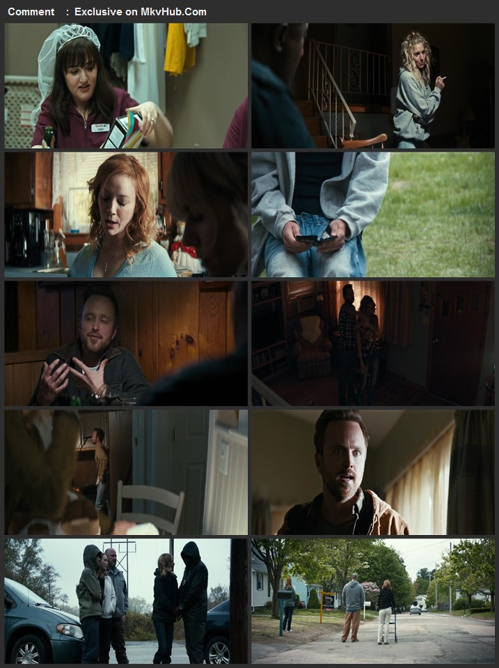 American Woman 2018 720p WEB-DL Full English Movie Download