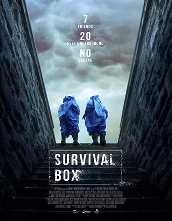 Survival Box 2019 1080p WEB-DL Full English Movie Download