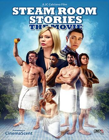 Steam Room Stories The Movie 2019 720p WEB-DL Full English Movie Download