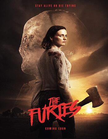The Furies 2019 720p WEB-DL Full English Movie Download