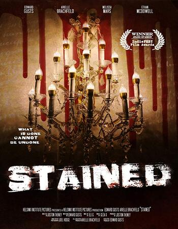 Stained 2019 720p WEB-DL Full English Movie Download