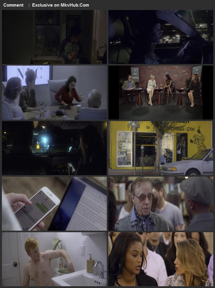 The Creatress 2019 720p BluRay Full English Movie Download