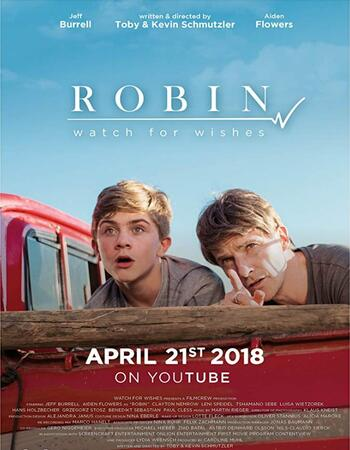 Robin Watch for Wishes 2018 1080p WEB-DL Full English Movie Download