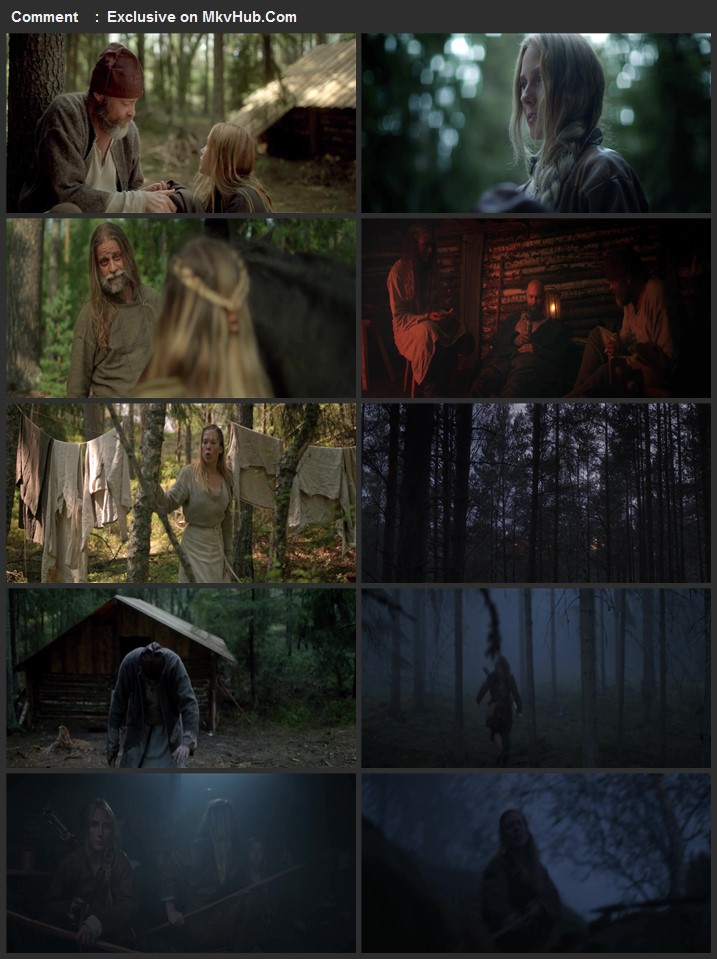 The Huntress Rune of the Dead 2019 720p BluRay Full English Movie Download
