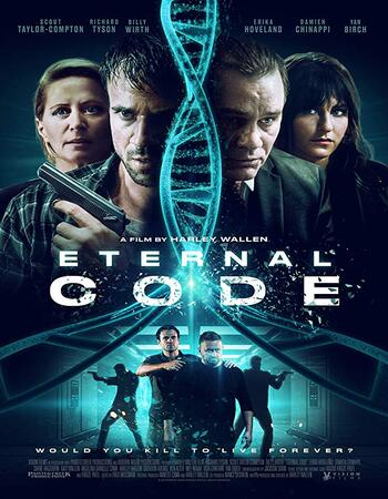 Eternal Code 2019 720p WEB-DL Full English Movie Download