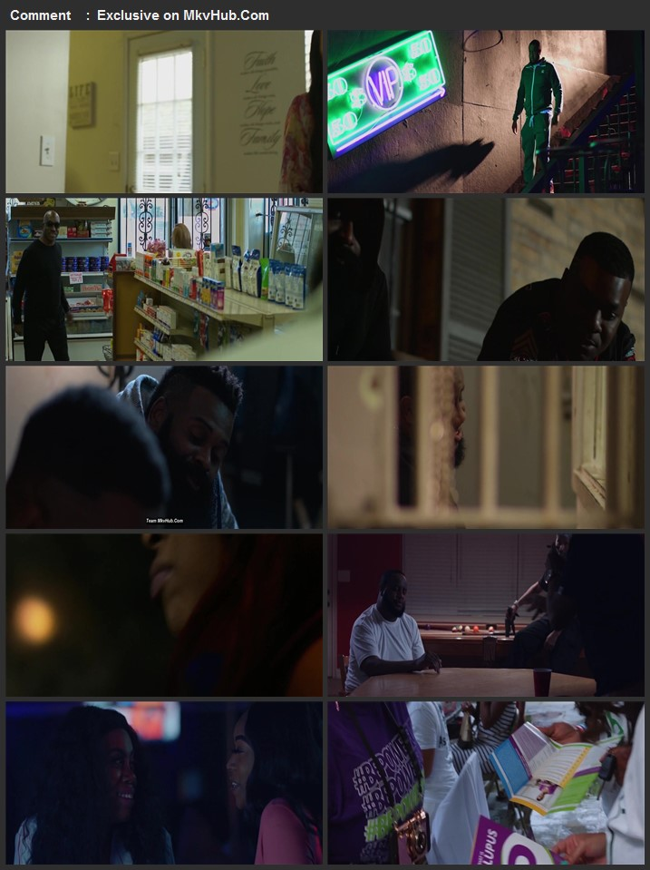 Juug Gone Wrong 2018 720p WEB-DL Full English Movie Download
