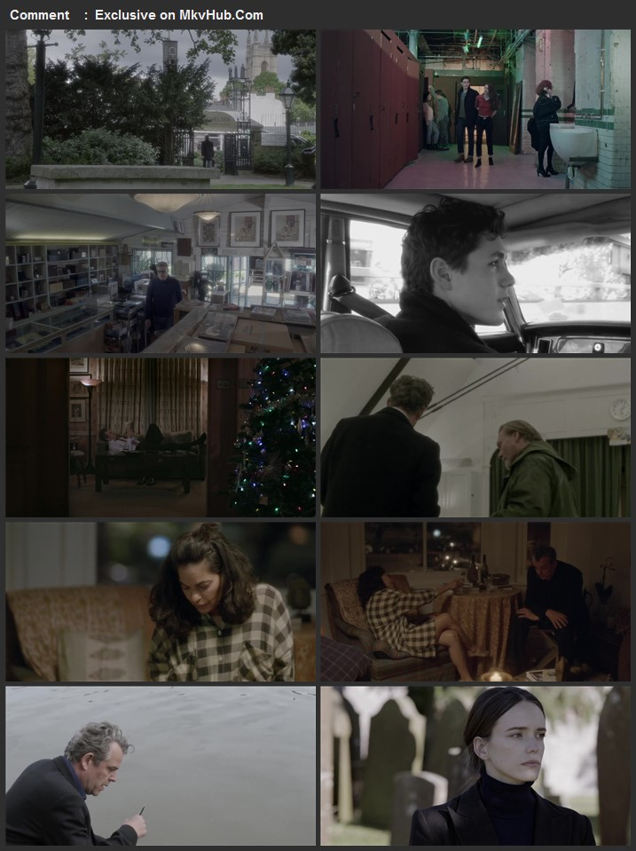The Last Photograph 2019 720p WEB-DL Full English Movie Download
