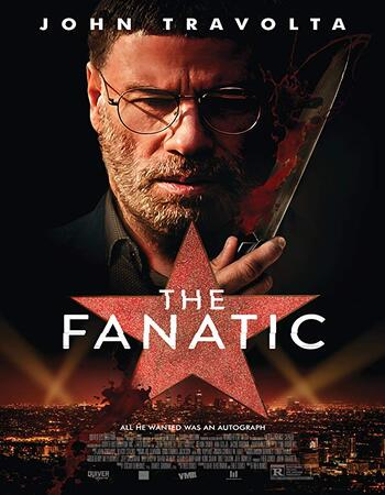 The Fanatic (2019) English WEB-DL Movie Download