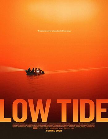 Low Tide 2019 720p HDRip Full English Movie Download