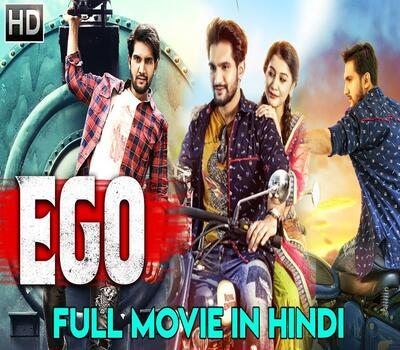 Ego (2019) Hindi Dubbed 720p HDRip x264 900MB Movie Download