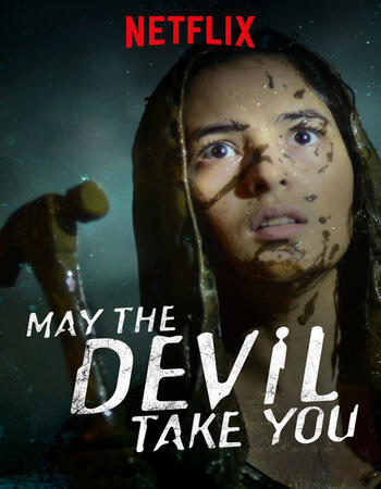 May the Devil Take You 2018 720p WEB-DL Full Indonesian Movie Download