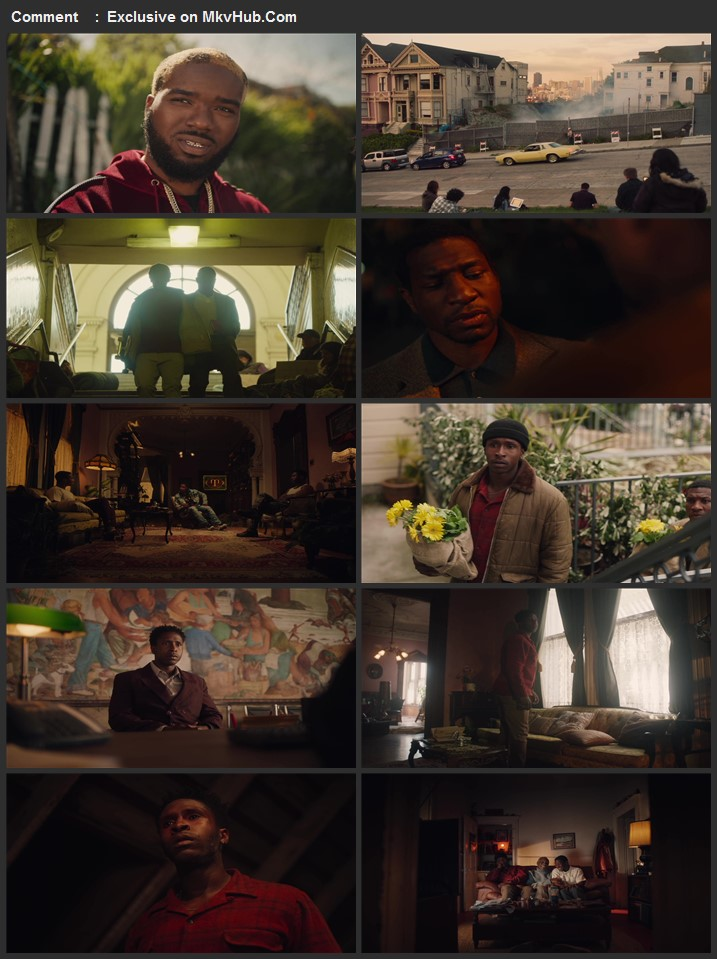 The Last Black Man in San Francisco 2019 720p BluRay Full English Movie Download