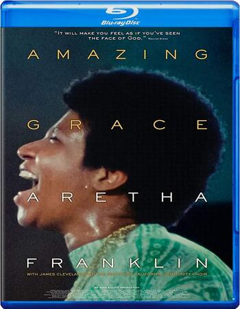 Amazing Grace 2018 720p BluRay Full English Movie Download