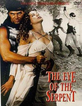 Eyes Of The Serpent (1994) Dual Audio Hindi 480p WEBRip 300MB Movie Download