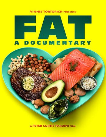 FAT A Documentary 2019 720p WEB-DL Full English Movie Download