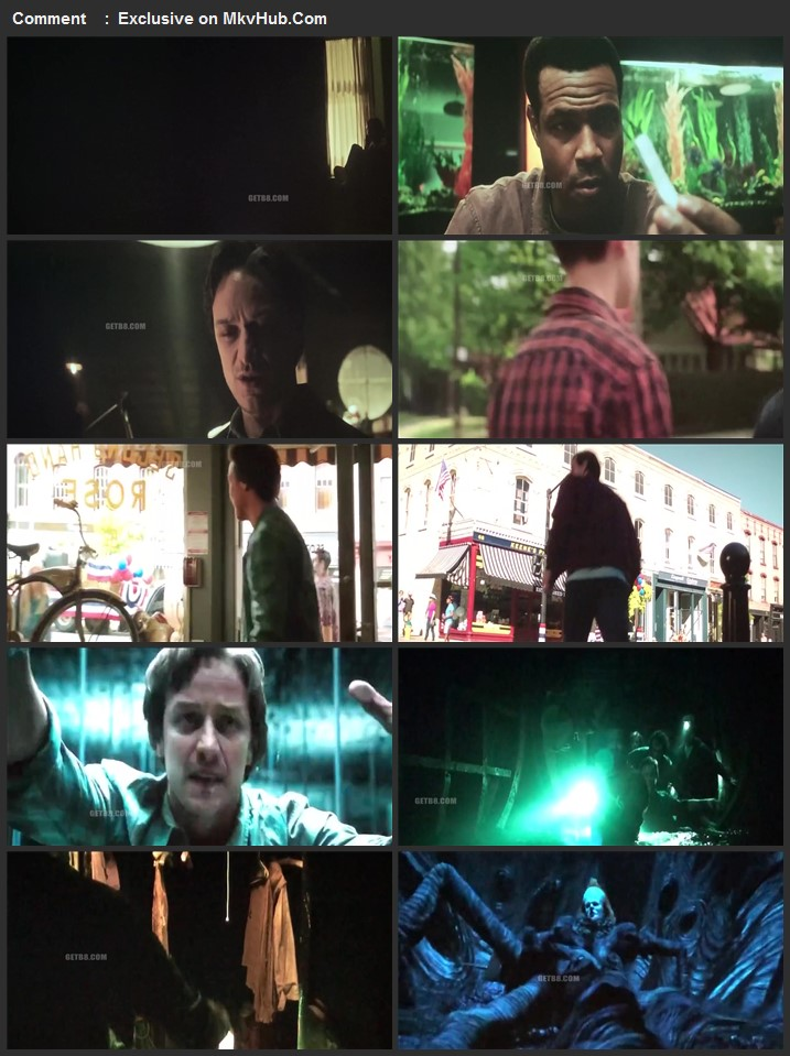 It Chapter Two 2019 720p HDCAM Full English Movie Download