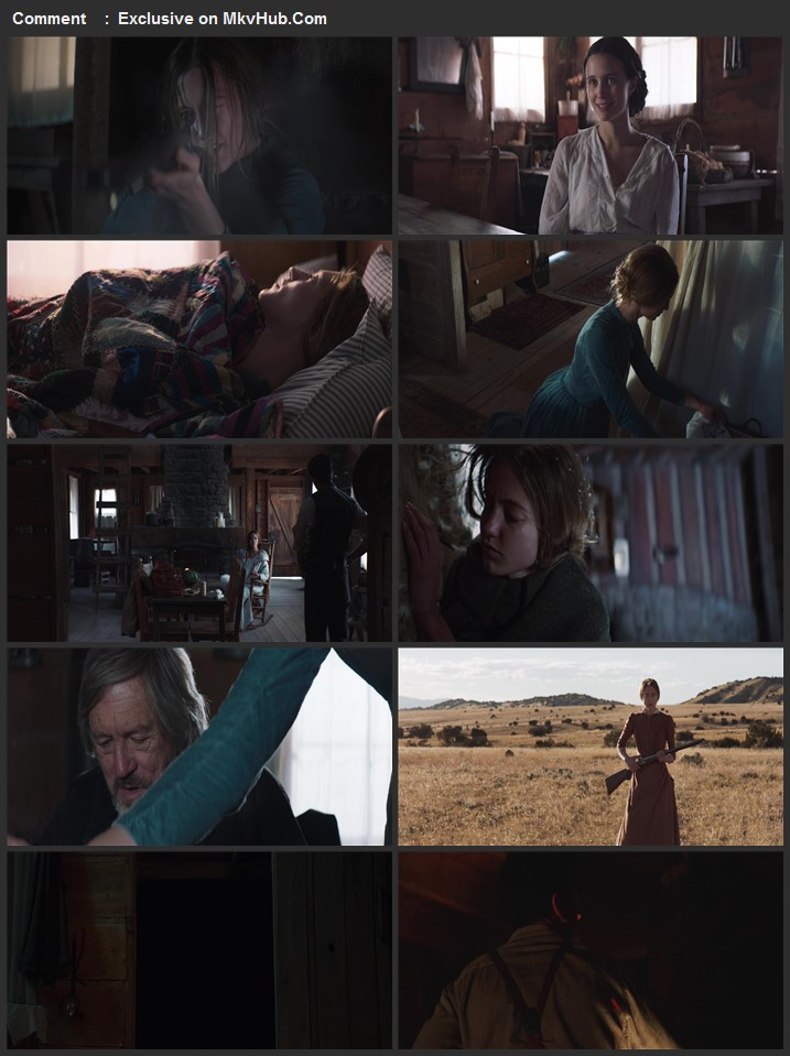 The Wind 2018 720p BluRay Full English Movie Download