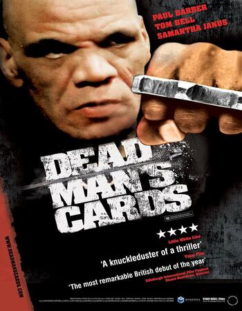 Dead Man's Cards (2006) Dual Audio Hindi 480p WEB-DL 300MB ESubs Movie Download