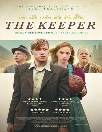The Keeper 2018 1080p WEB-DL Full English Movie Download