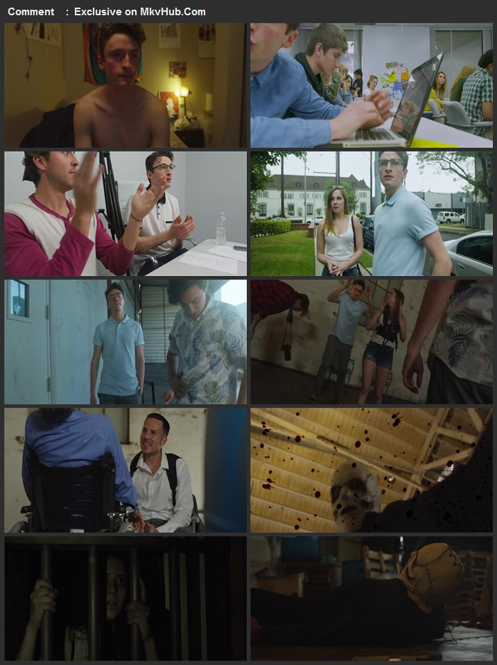Witnesses 2019 720p WEB-DL Full English Movie Download