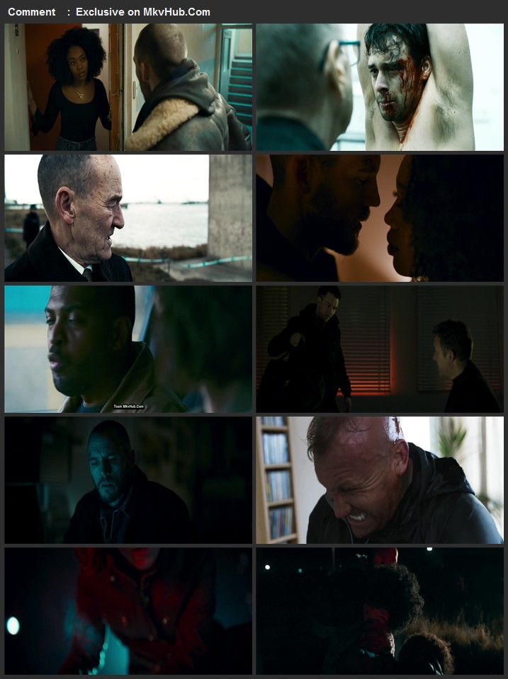 The Corrupted 2019 720p WEB-DL Full English Movie Download