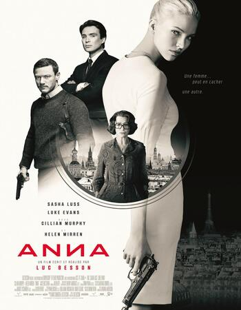 Anna (2019) English 480p HDRip x264 350MB ESubs Movie Download