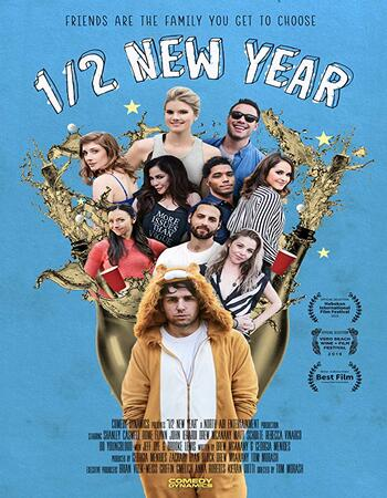 1/2 New Year 2019 720p WEB-DL Full English Movie Download