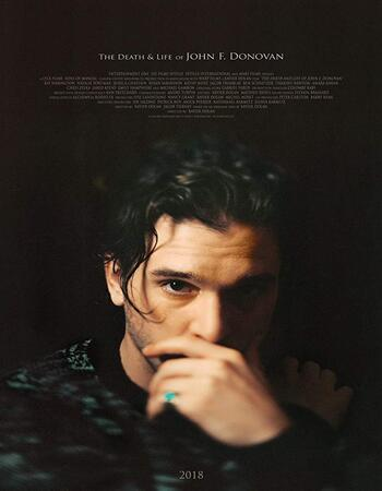 The Death and Life of John F. Donovan 2018 720p WEB-DL Full English Movie Download