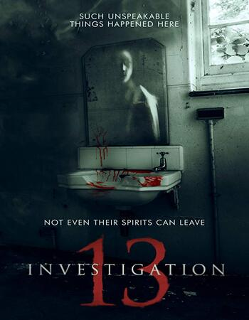 Investigation 13 2019 720p WEB-DL Full English Movie Download