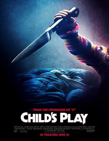 Childs Play (2019) English 480p WEB-DL x264 300MB ESubs Movie Download