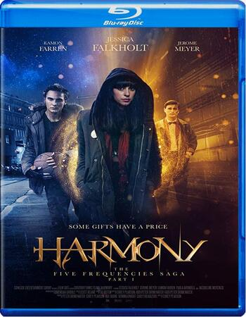 Harmony 2018 720p BluRay Full English Movie Download