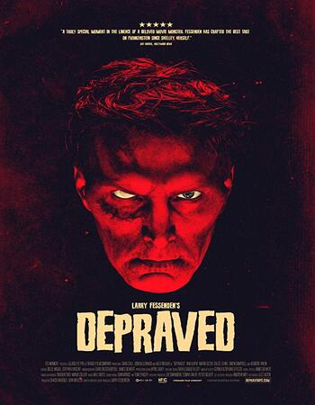 Depraved 2019 720p WEB-DL Full English Movie Download
