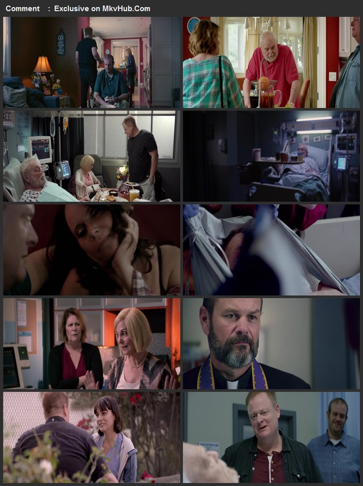 3 Days with Dad 2019 720p WEB-DL Full English Movie Download